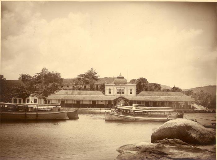 Museu Da Imigração Da Ilha Das Flores Galeria De Fotos